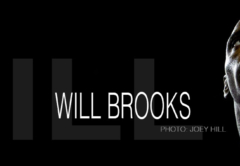 """""""ILL"""" Will Brooks of American Top Team 