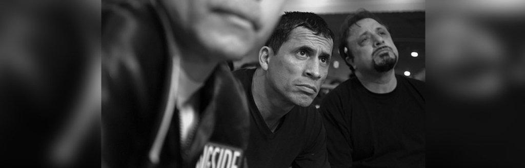 """Fearless"" Fernando Hernandez"