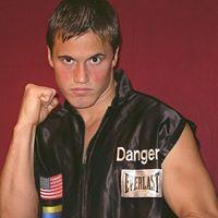 'Danger' Dave Pareja