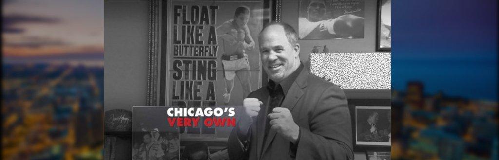 Bobby Hitz - Chicago's Legendary Boxing Promoter