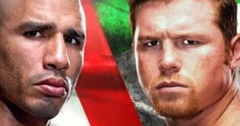 Cotto vs Canelo Preview