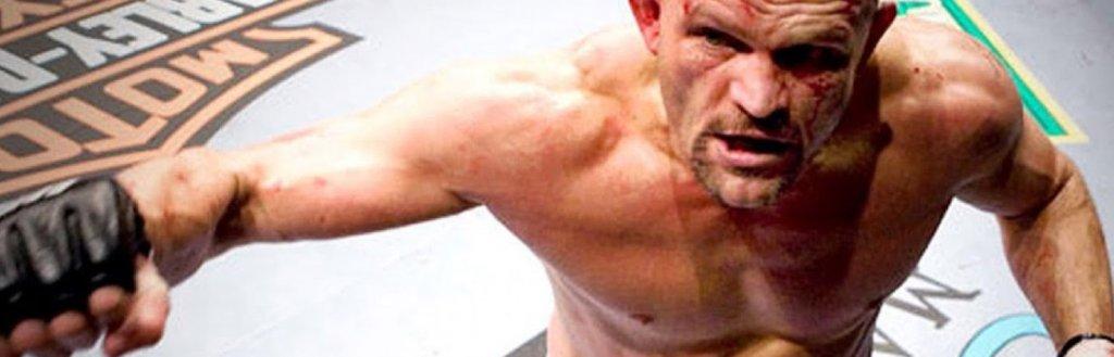 UFC Hall of Famer - Chuck Liddell