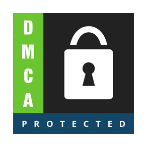 DMCA Protected Logo